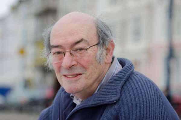 John Glyn Jones