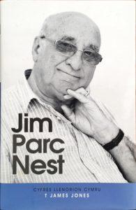 Jim Parc Nest - Cyfres Llenorion Cymru