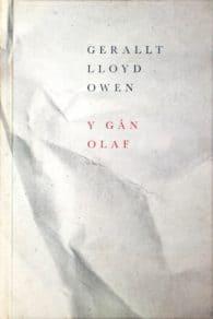 Y Gan Olaf - Gerallt Lloyd Owen
