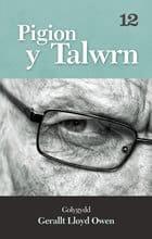 Pigion y Talwrn 12