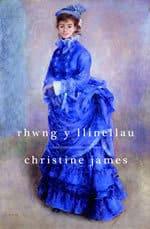 Rhwng y Llinellau - Christine James