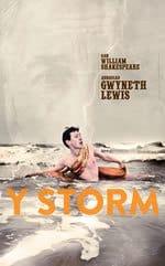 Y Storm - Gwyneth Lewis