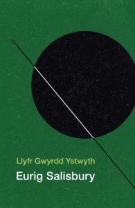 Clawr Llyfr Gwyrdd Ystwyth gan Eurig Salisbury