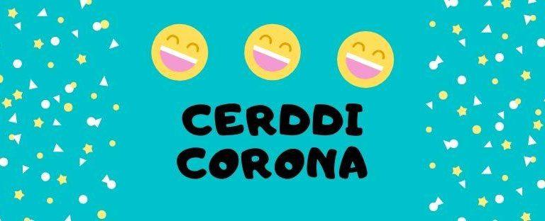 Cerddi Corona