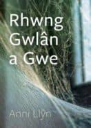Clawr Rhwng Gwlân a Gwe